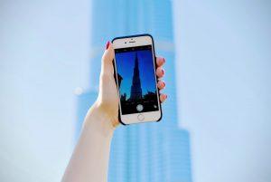 dubai iphone screen repair