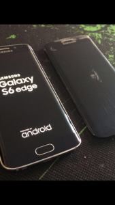 cracked samsung galaxy s6 edge dubai