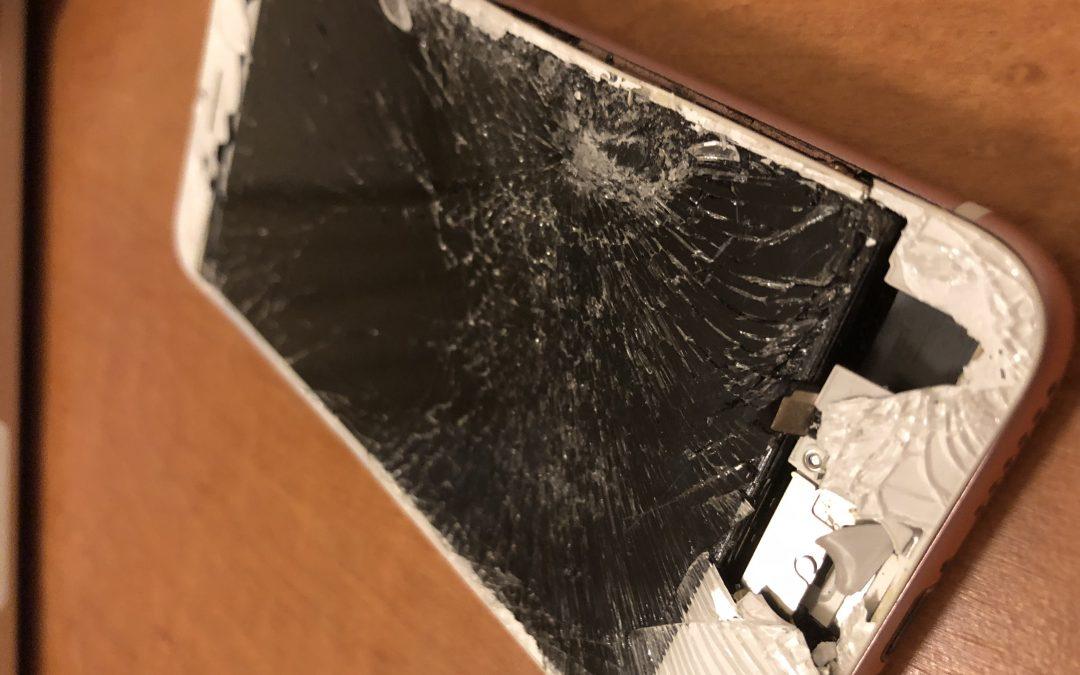 Cracked iPhone Repair Cost – Dubai/Abu Dhabi
