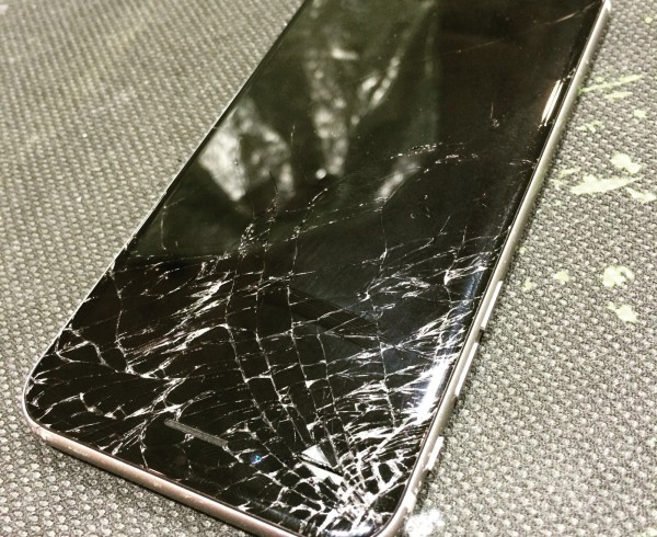 iphone screen cracked iphone 6 repair dubai irepairuae we come to you 12274