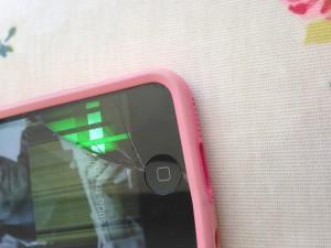 Cracked iPhone 5 Repair