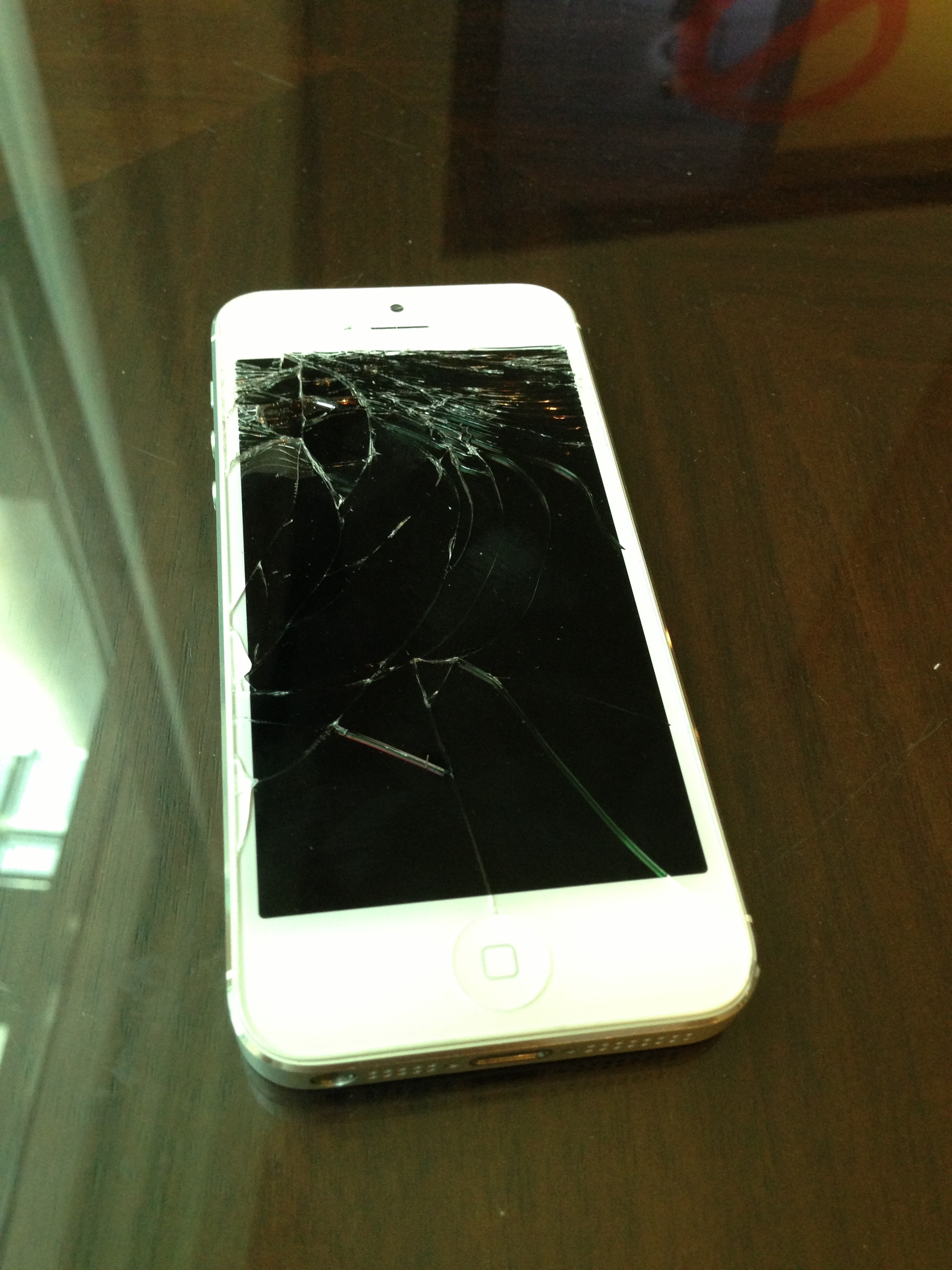 Iphone Screen Repair Dubai