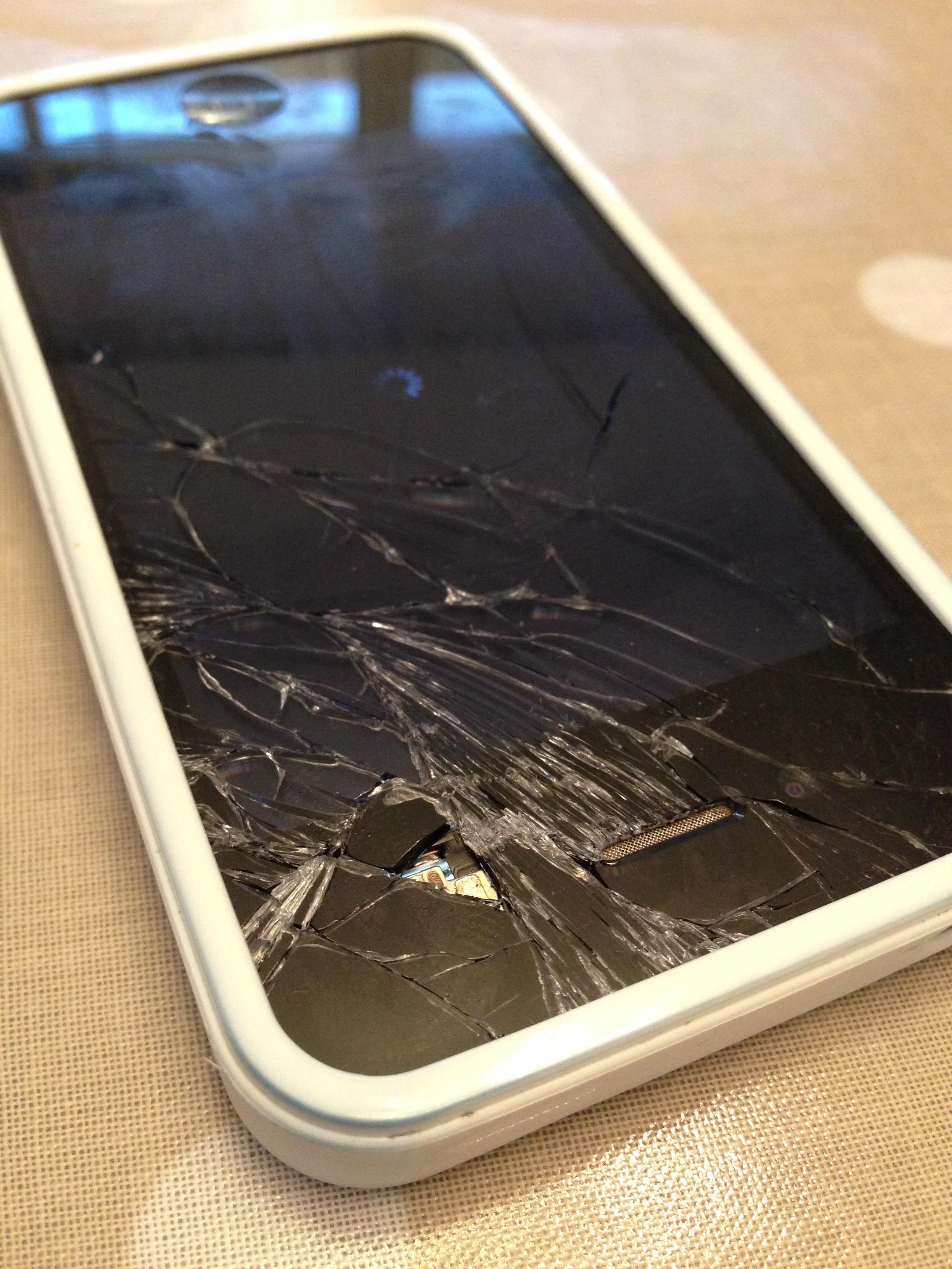 iPhone 5 Repair Dubai and Abu Dhabi