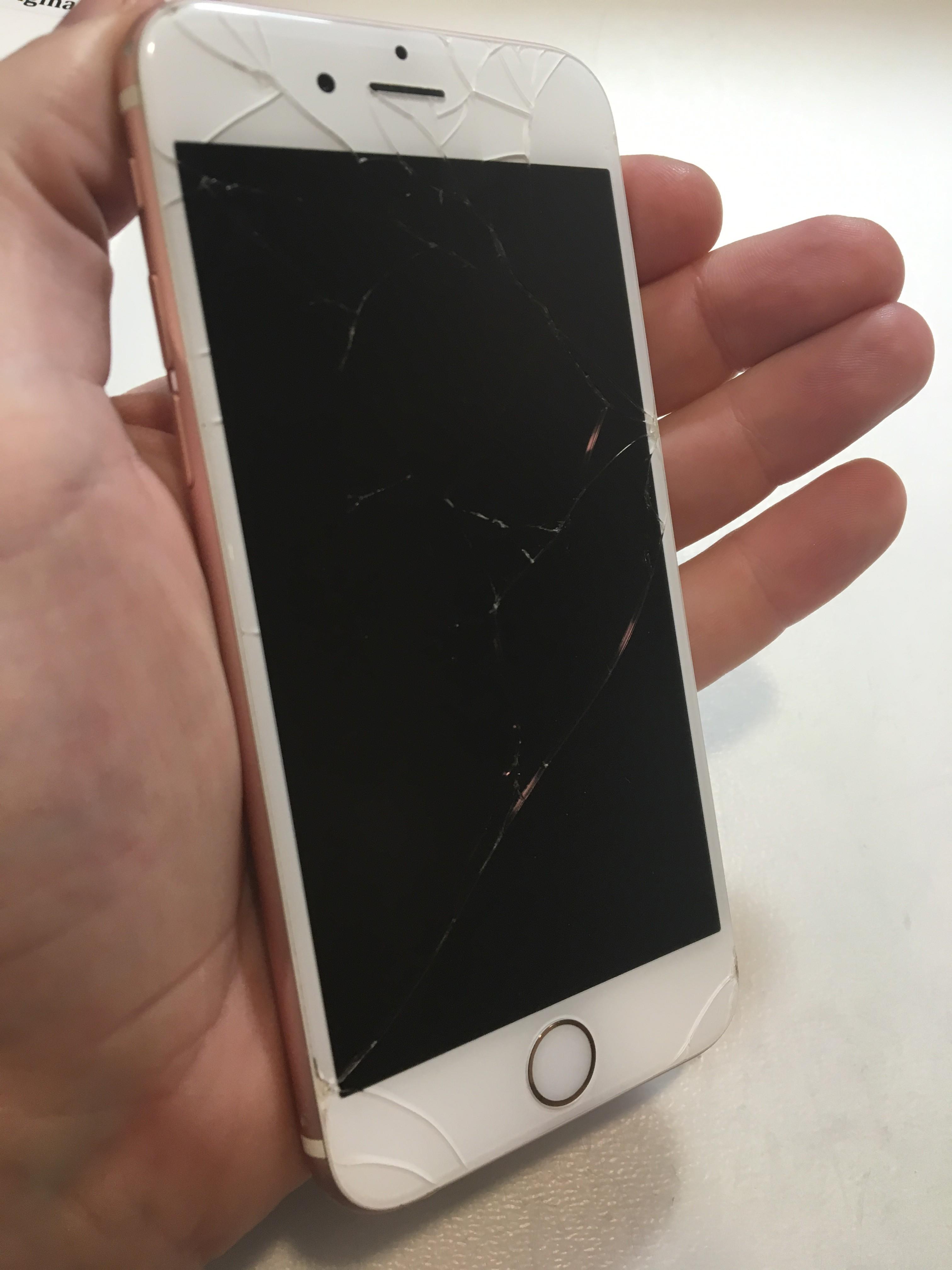 Iphone Screen Repair Course